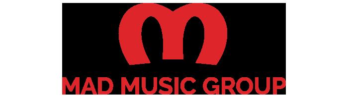 Mad Music Group logo